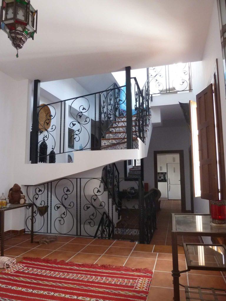 2017 Casa Walton en Salobreña
